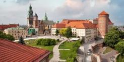 Krakow tours